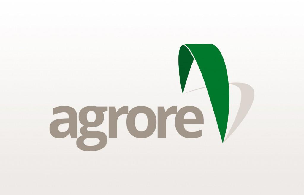 Agrore Logo Design