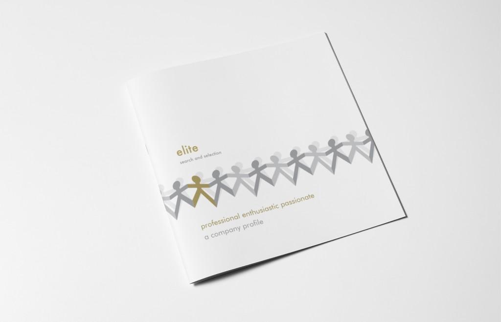 Elite Brochure Cover