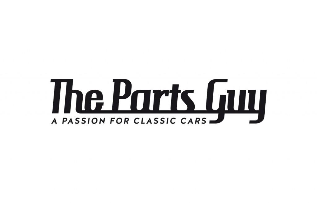 Parts Guy Logo Mono