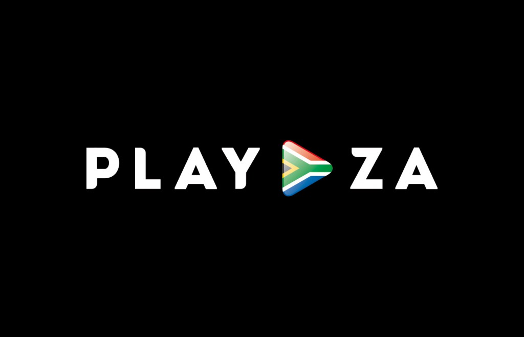 Play ZA Logo Design