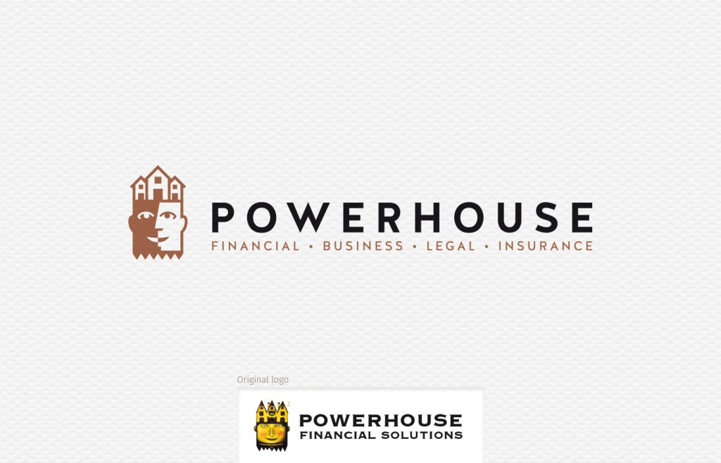 Powerhouse Identity Refresh