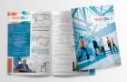 Taskfix Brochure Design