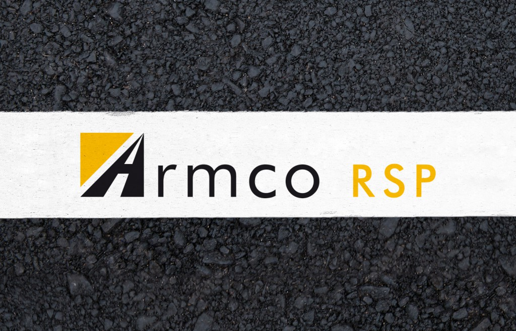 Armco RSP Logo Design