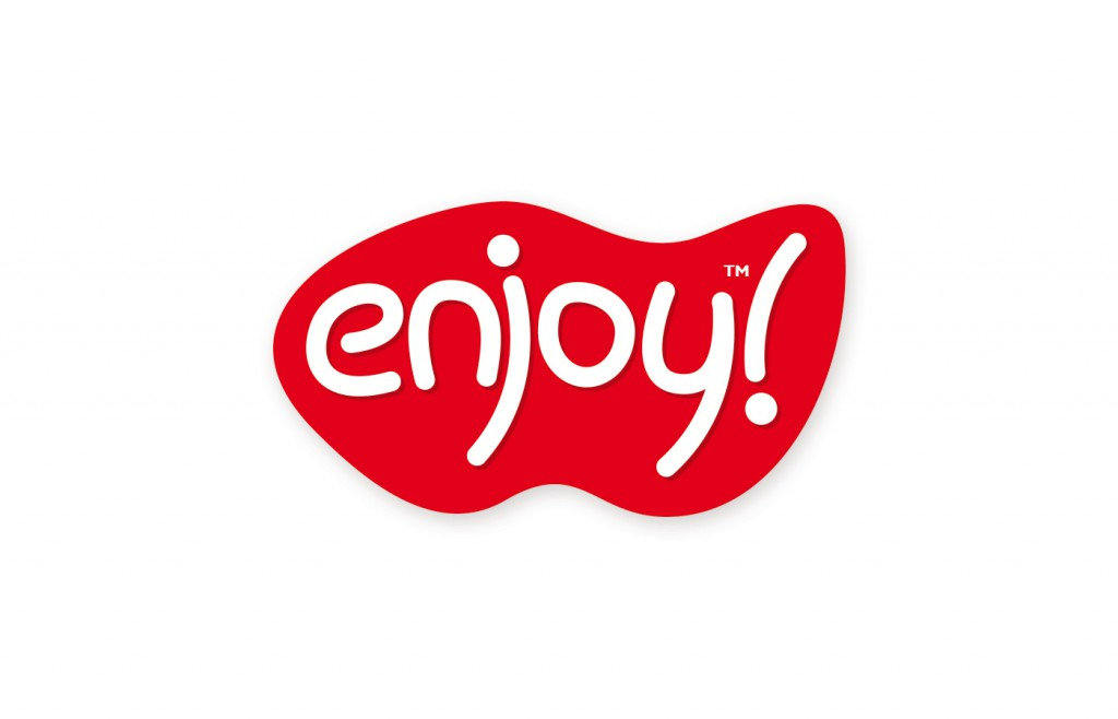 Enjoy Logo Design