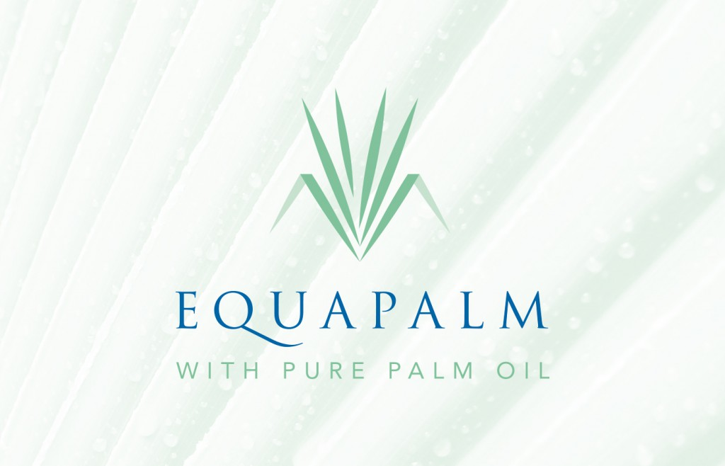 Equapalm Logo Design