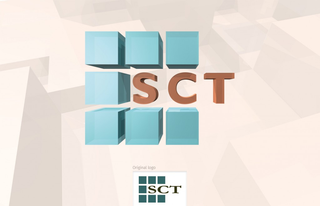 SCT Logo Refresh