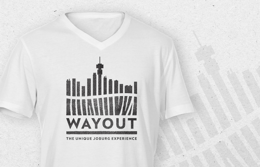 Wayout T-Shirt Design