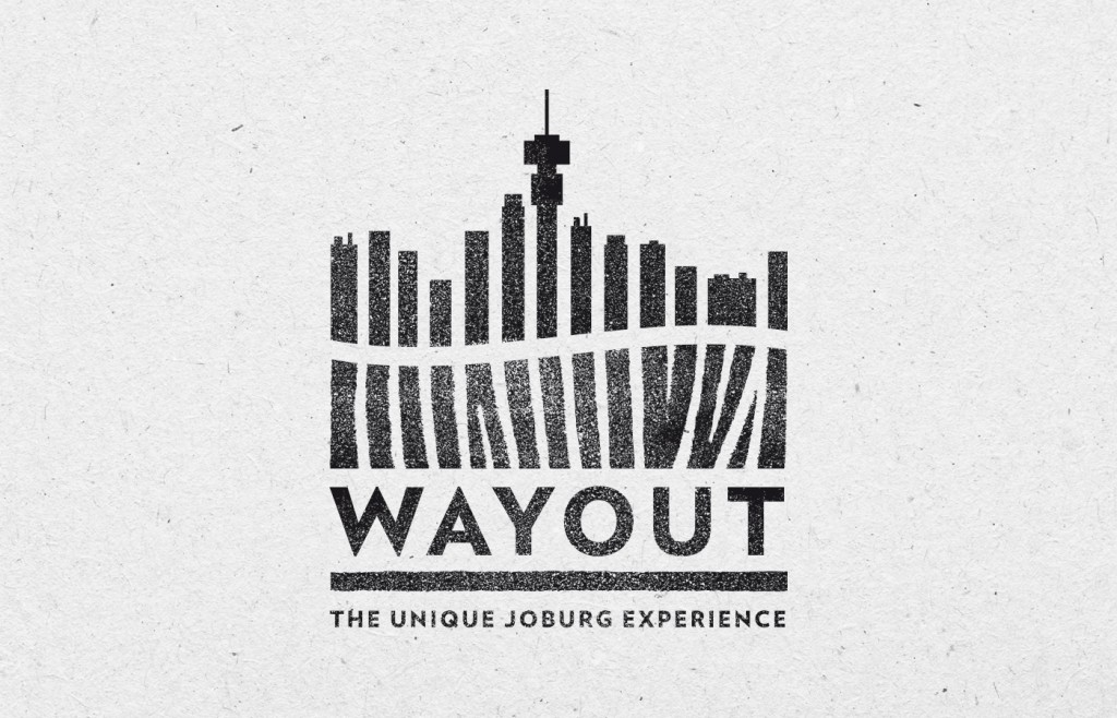 Wayout Logo Design
