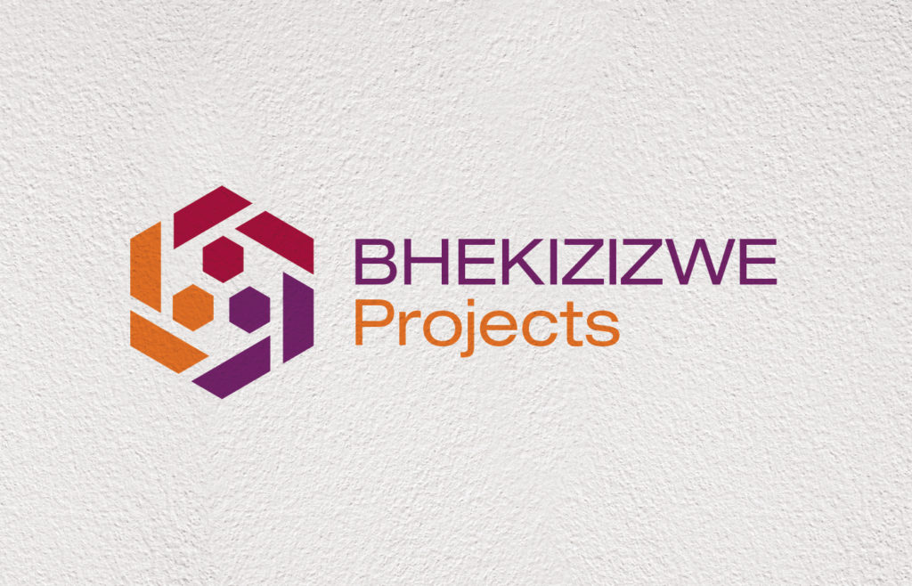 Bhekizizwe Projects Logo Design