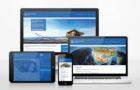 Schauenburg Website Design