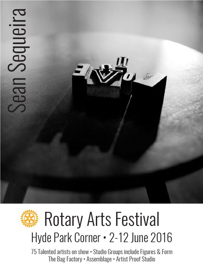 Rotary Art Fair 2016