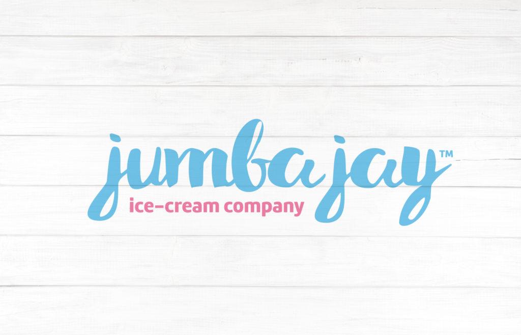 Jumba Jay Logo Design