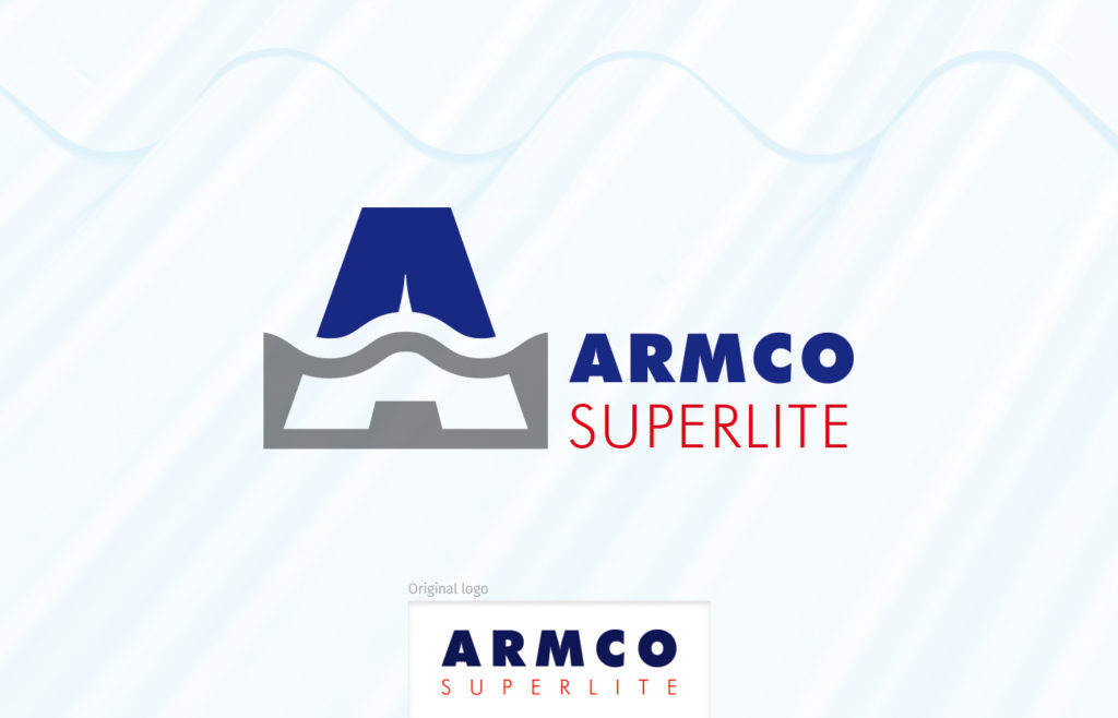 Armco Logo Refresh