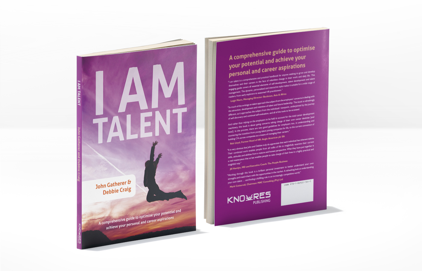 Business Book Cover Job ~ Knowres business book cover designs iddigital