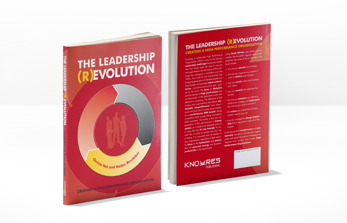 Business Book Cover Ups : Knowres business book cover designs iddigital