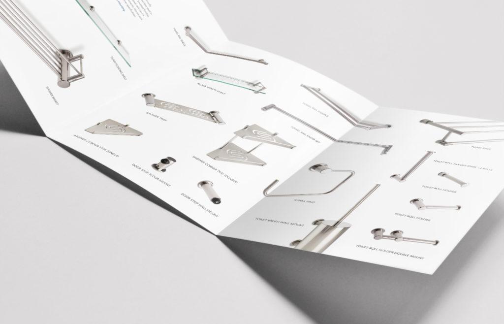 Stark Brochure Design