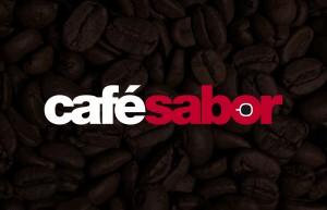 Cafe Sabor Logo Design