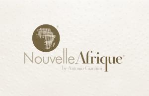 Nouvelle Afrique Logo Design