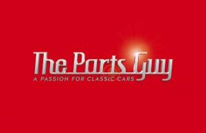 The Parts Guy Logo