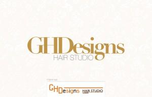 GH Designs Identity Refresh