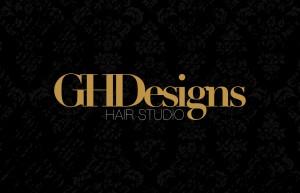 GH Designs Logo Alternate
