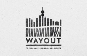 Wayout Logo Design