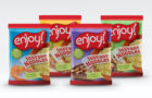 Enjoy Instant Noodle Packaging Design