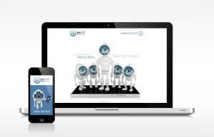 bizAR Website Design