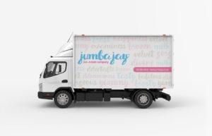 Jumba Jay Truck