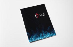 F&I Brochure Design