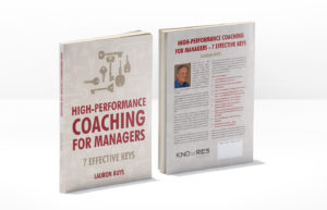 KnowRes Business Book Cover Design