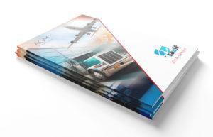 SAAFF 2014 Annual Report Design