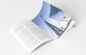 SAFCEC Annual Report Design