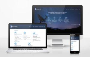 Stratosat WordPress Design and Developement