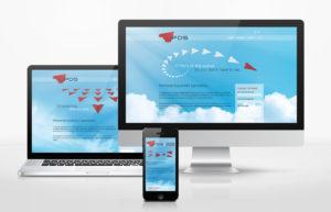 PDS Website Design