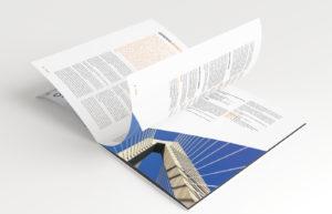 BCCEI Annual Report Design
