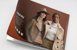Honey Ultimate 2018/19 Catalogue Photography and Design